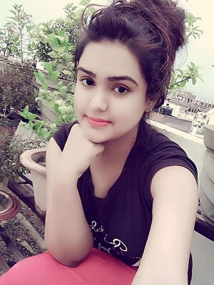 Pune Call Girl - Jasmine